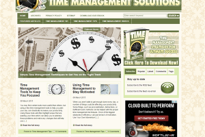 Time Management Solutions