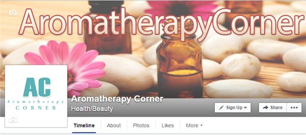 facebook-Aromatherapy