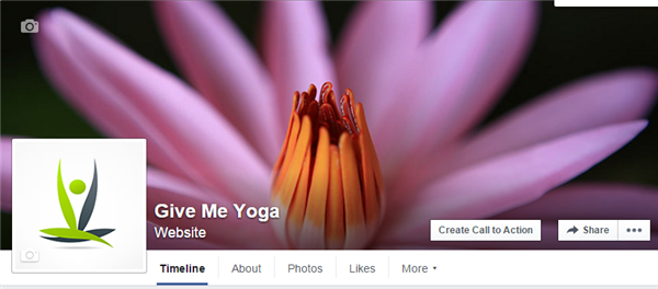 facebook-GiveMeYoga