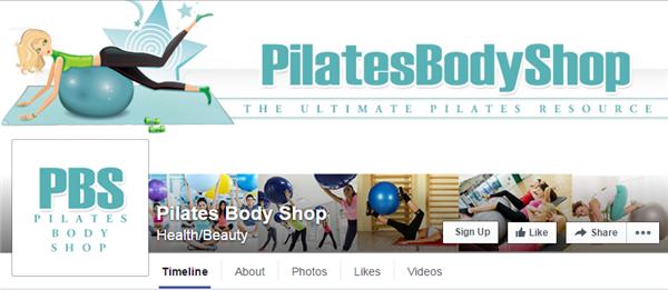 facebook-Pilates