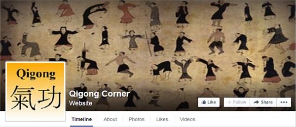 facebook-Qigong